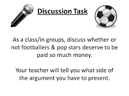 discursive essay writing ppt  8 discussion