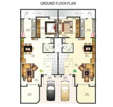row house plans design indian architecture bungalow row house plans design indian architecture bungalow