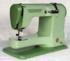 Elna Supermatic Sewing Machines &  Adamdwight.com