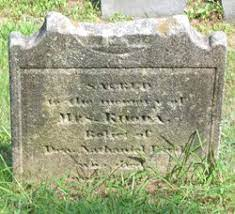 Rhoda Smith Bird (1779-1845) - Find A Grave Memorial