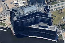 anz melbourne office. Displacement Cooling, Integrated Solar Electricity, Green Chiller, VAWT, 6 Star, Anz Melbourne Office