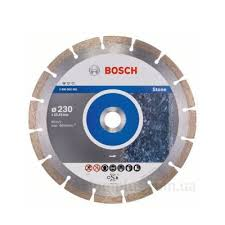 <b>Алмазный диск Bosch</b> Professional for Stone <b>230х22,2мм</b>