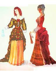 Мода века в Европе мода 17 века в европе 7