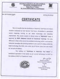 Experience Lette Simple Experience Certificate Format Manager Best