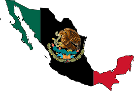 mexican flag eagle drawing.  Eagle Symbols Of The Snake In Mexican Flag Clipart Intended Mexican Flag Eagle Drawing E
