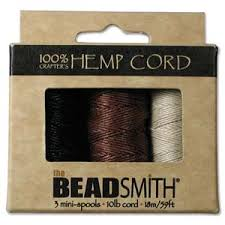 Superlon Thread Size Chart Size Info For Beading Thread Global Beads Inc