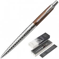 <b>Ручка шариковая</b> PARKER <b>Jotter Special</b> Edition Bronze Gothic ...