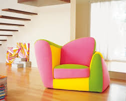 colorful furniture. Armchair By Adrelina Colorful Furniture