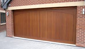 electric garage doors manchester