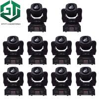 <b>60W</b> Gobo moving head
