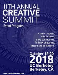 Wesley McDaniel - Creative Summit