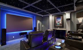 home led lighting strips. Home Theater Lighting With Led Light Strips H