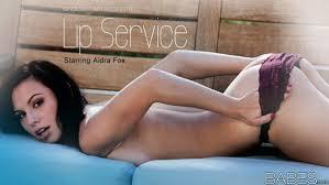 Nude Pics Of Aidra Fox In Lip Service Babes spicysolos