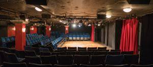 Music Box Theatre New York Seating Chart Music Box Theatre New York Seating Chart Best Of The Theater
