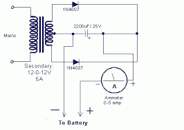 wiring diagram battery charger home help wiring diagram for schumacher battery charger battery charger circuit make a 12v battery charger at home within wiring diagram battery charger