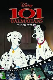 101 dalmatians book cover disney 101 dalmatians cinestory ic by walt disney pany of 101 dalmatians