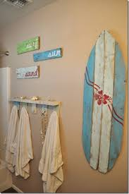 beachy bathroom chalkboard paint archives power of paint