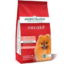 <b>Arden Grange</b> Mini Adult Dog Food: <b>Chicken &</b> Rice: 6kg - £20.99 ...