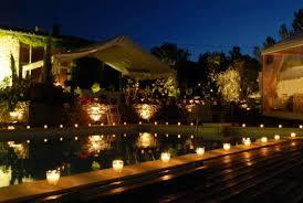 outdoor pool lighting. outdoor pool lighting and gorgeous table