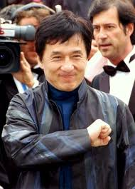 Jackie Chan filmography - Wikipedia