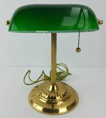banker floor lamp desk lamp bankers light replacement shade old bankers desk bankers lamp glass shade