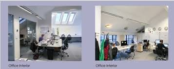 beautiful bright office. beautiful bright open plan office hammersmith