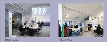 beautiful bright office. beautiful bright open plan office hammersmith