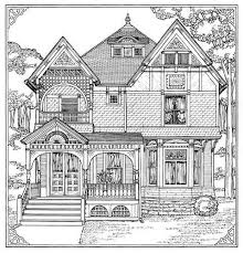 Small Picture 183 best Coloring Pages Houses Barns and Other Buildings