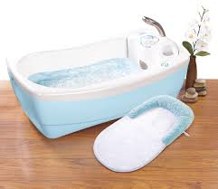 summer infant lil luxuries whirlpool bubbling spa shower attractive baby tub 1 1634 x 1416 19