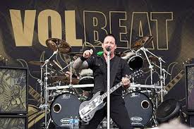 Volbeat, tickets, Tour, dates 2017 Concerts Songkick