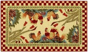 round rooster kitchen rugs rooster kitchen rugs nice french country kitchen rugs rooster kitchen rugs french