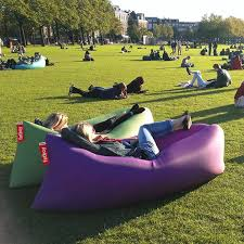 inflatable garden furniture. Inflatable Garden Furniture. Lamzac™ Original Lounge Chair, From Fatboy For Outdoor | Furniture