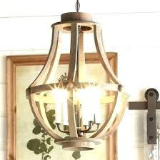 large iron chandeliers ers wrought iron ers rustic er wooden shades of light throughout wood large