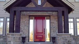 exterior doors wood vs steel. front entry door wood vs fiberglass choosing a or. exterior doors steel o