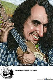 If I Met Tiny Tim by kayvan.eht - Meme Center via Relatably.com