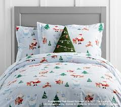 rudolph and ble duvet cover pottery barn kids in boy covers ideas 5
