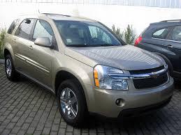 File:Chevrolet Equinox LT AWD 2008 (15263780745).jpg - Wikimedia ...