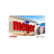 meijer gift card balance photo 1