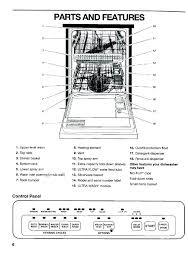 frigidaire dishwasher schematic elite dishwasher parts diagram in frigidaire dishwasher schematic elite dishwasher parts diagram in dishwasher com dishwasher schematic whirlpool dishwasher wiring diagram frigidaire