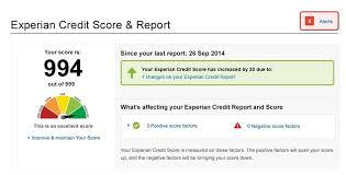 Experian Credit Chart Improve Experian Credit Score Mortgage Broker Leeds