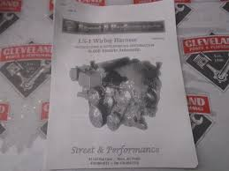 street & performance painless stand alone engine wiring wire