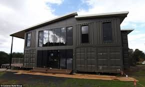 A Queensland-based building company is offering lavish homes at a fraction  of the usual
