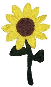 Crochet Sunflower Pattern Inspiration Crochet Spot Blog Archive Crochet Flower Pattern Sunflower