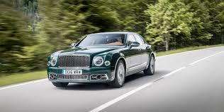 Mulsanne Speed | Bentley Parsippany | Paul Miller Bentley ...
