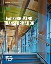 Lethbridge College Interior Design Leadership And Transformation Cip 2018 2021 By Lethbridge
