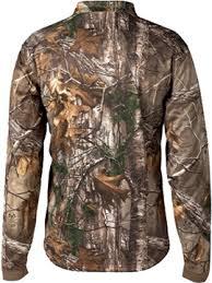 Scentlok Size Chart Scentlok Savanna Crosshair Jacket Realtree Xtra Camo Xlarge