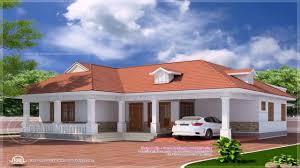 Kerala Home Design One Floor Plan Kerala Style 4 Bedroom House Plans Single Floor See Description