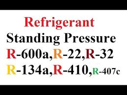 Videos Matching Some Refrigerant Standing Suction