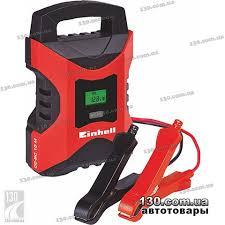 <b>Einhell</b> — пуско-<b>зарядные устройства</b> Эйнхел цены от 510₴, все ...