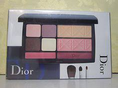 image detail for dior travel in dior makeup palette collection voyage new